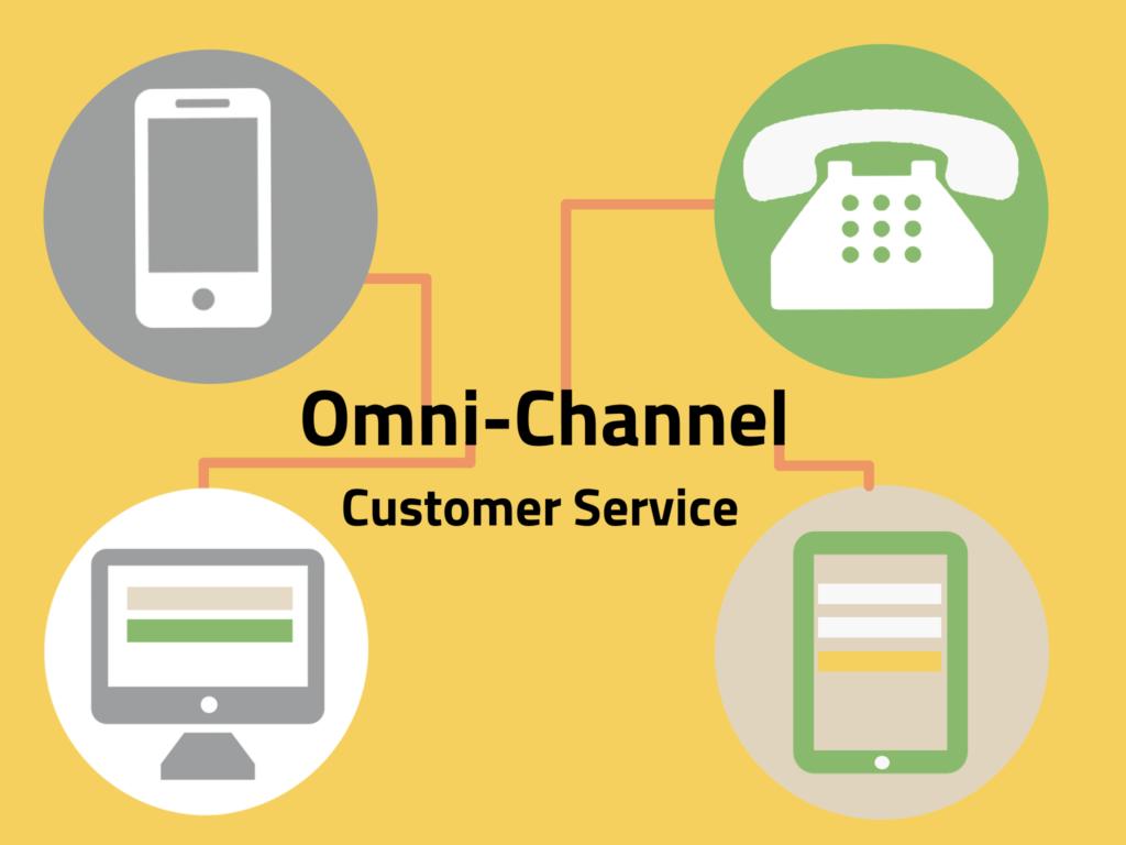 Omni Chanel Customer Service