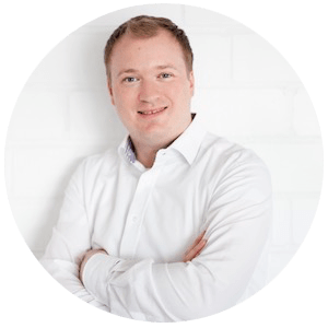 Emanuel Bächli von der Gothaer Krankenversicherung