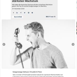 Gründerszene Magazin