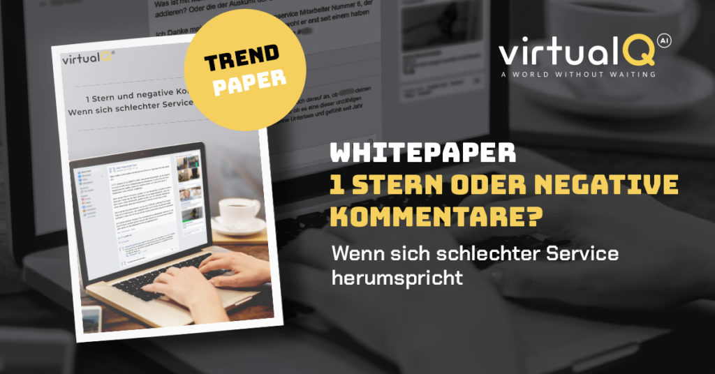 White Paper Social Media Backslash