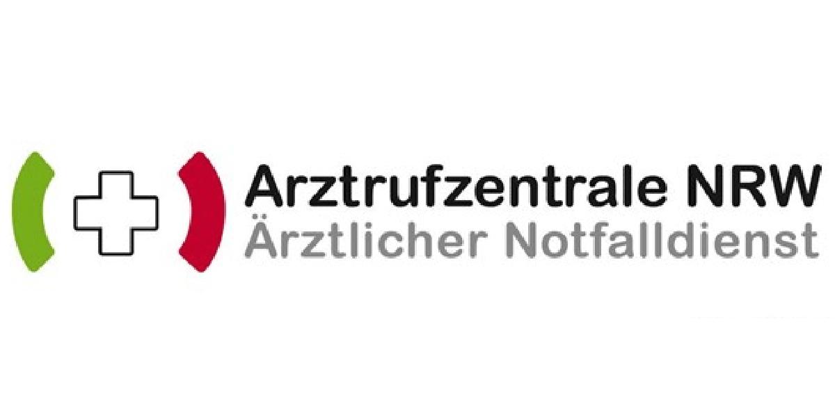 Arztrufzentrale NRW Logo