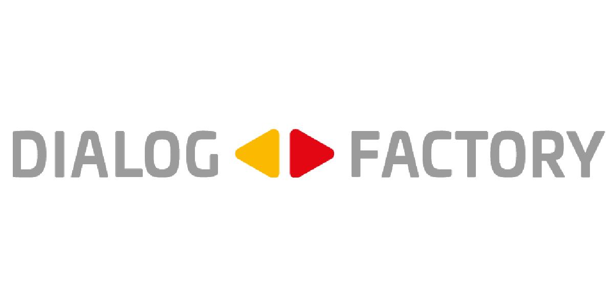 Dialog Factory Logo