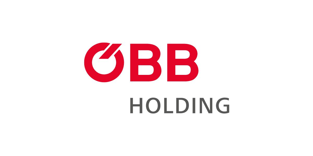 ÖBB Holding Logo