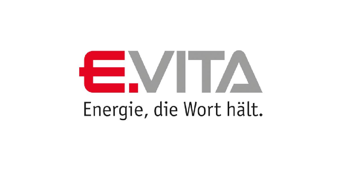 e-Vita Logo