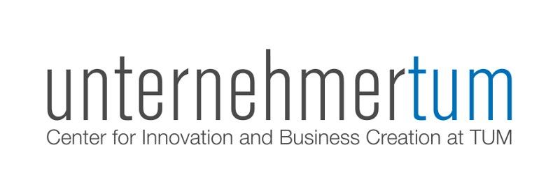 Unternehmertum Logo