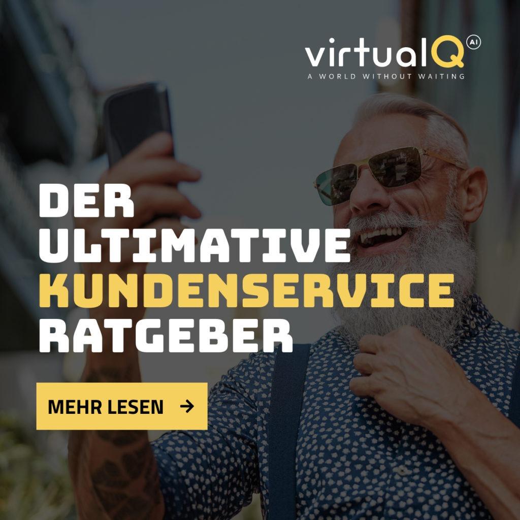 Der ultimative Kundenservice-Ratgeber