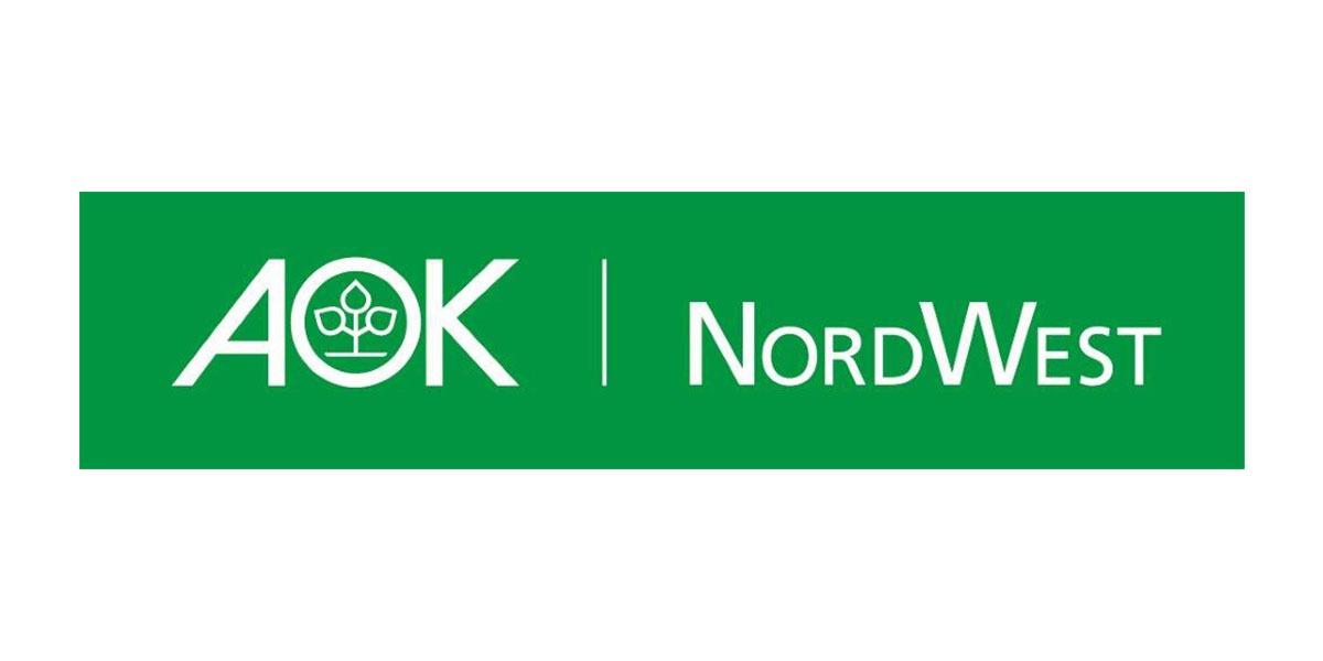 AOK Nordwest Logo
