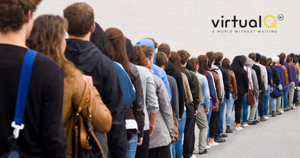 virtual queue